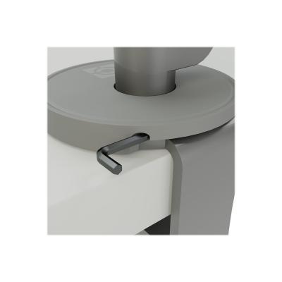 Chief Koncis Single Arm - mounting kit - for LCD display