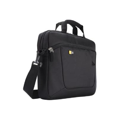 "Case Logic 15.6"" Laptop and iPad Slim Case notebook carrying case TACHE -BLK"
