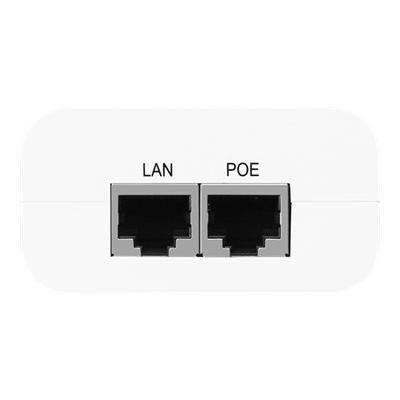 Ubiquiti Networks POE-54-80W - PoE injector - 80 Watt  PWR