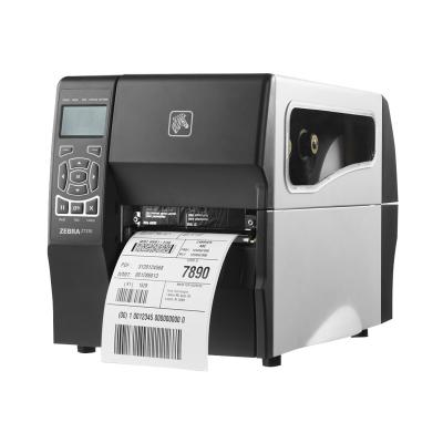 Zebra ZT230 - label printer - B/W - direct thermal (United States)  PRNT