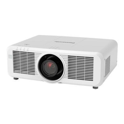 Panasonic PT-MZ570LU - LCD projector - no lens - LAN 500 ANSI lumen - 1920 x 1200 -  3 000 000:1 - 16:10