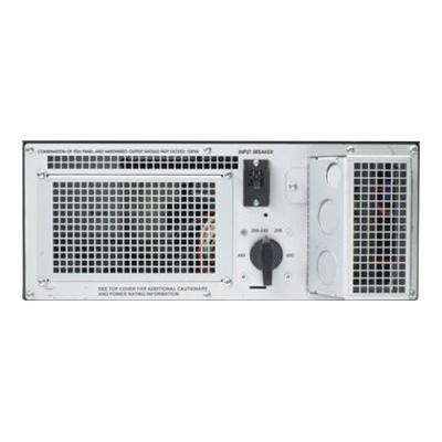 APC Isolation Transformer - transformer - 10 kW - 10000 VA rmer