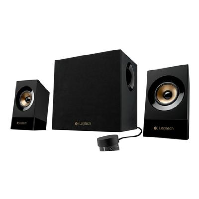 Logitech Z533 - speaker system - for PC