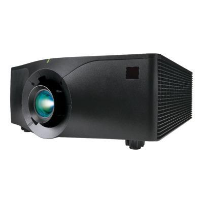 Christie GS Series DHD1075-GS - DLP projector - no lens - 3D - LAN 1080 10000