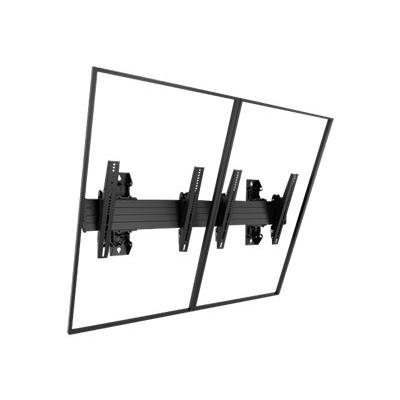 Chief LWM Menu Boards Series Fusion Large 2X1 UP - wall mount  MNT