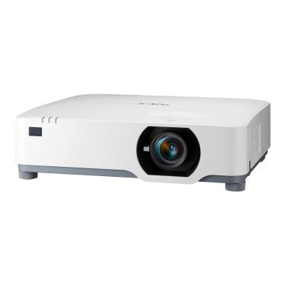 NEC NP-P525WL - LCD projector - LAN TPROJ