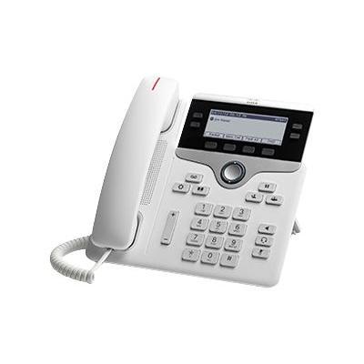Cisco IP Phone 7841 - téléphone VoIP NUFACTURED