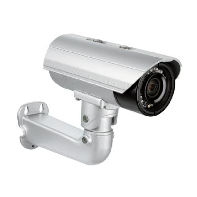 D-Link DCS 7513 Full HD WDR Day & Night Outdoor Network Camera - network surveillance camera  PERP