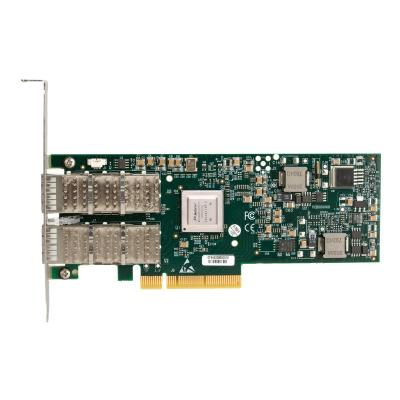 HPE 544+QSFP - network adapter  CPNT