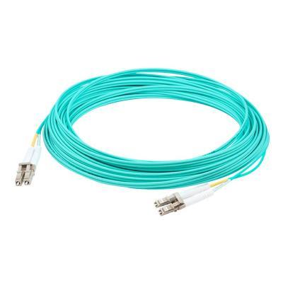 AddOn patch cable - 30 m - aqua  CABL
