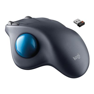 Logitech Wireless Trackball M570 - trackball - 2.4 GHz