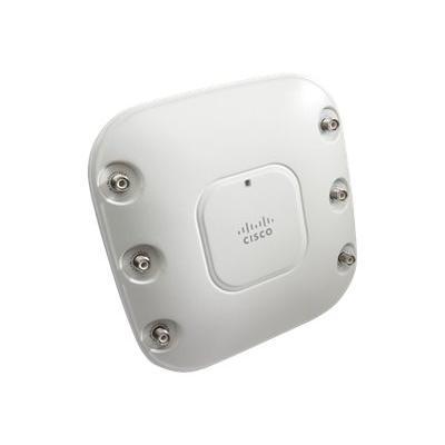 Cisco Aironet 3502e - wireless access point (Argentina, Colombia, Canada, Puerto Rico, Uruguay, Peru, Paraguay, Ecuador, Costa Rica, Philippines, United States)
