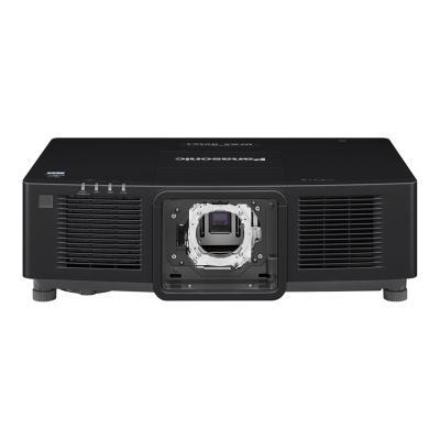 Panasonic PT-MZ13KLBU - 3LCD projector - no lens LCD