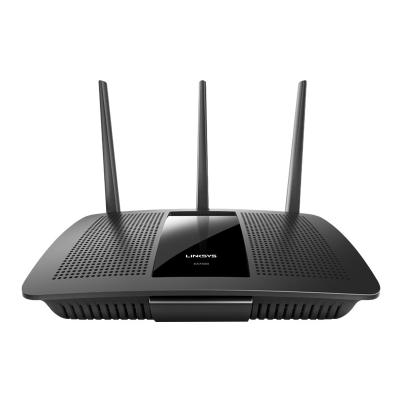 Linksys EA7500 v3 R75 Max-Stream - wireless router - 802.11a/b/g/n/ac - desktop (Canada) IMO GIGABIT ROUTER