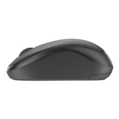 Logitech MK295 Silent - keyboard and mouse set - graphite BO GRAPHIT