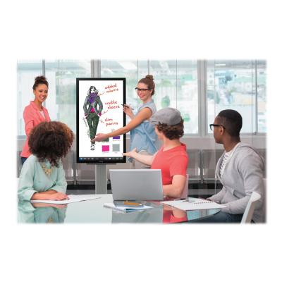 "Sharp PN-L501C Aquos Board - 50"" Class (49.5"" viewable) LED display - Full HD  PERP"