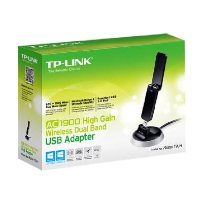 TP-Link Archer T9UH - network adapter N WIRELESS