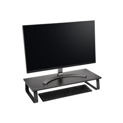 Kensington Extra Wide Monitor Stand - monitor stand