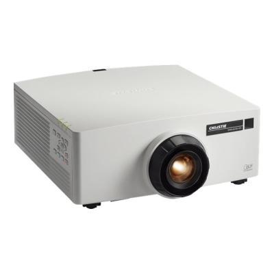 Christie GS Series DWU630-GS - DLP projector - no lens - 3D  1920x1200  6750lm ISO  35 lbs  - no lens