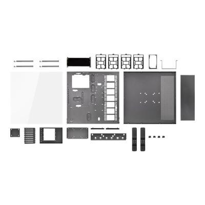 Thermaltake Core P5 - tower - ATX rame Panoramic Viewing Tt LCS Certified Gaming Com