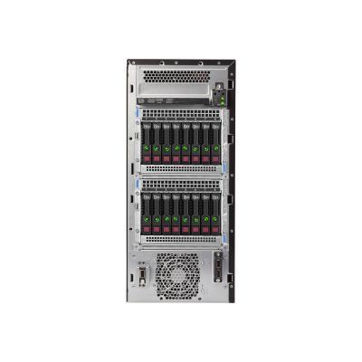 HPE ProLiant ML110 Gen10 - tower - Xeon Silver 4210R 2.4 GHz - 16 GB - no HDD  SYST