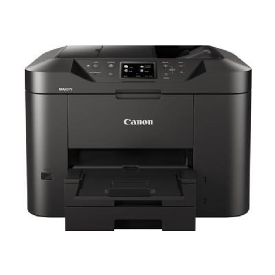 Canon MAXIFY MB2750 - multifunction printer (color)  PRNT