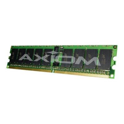 Axiom AX - DDR2 - 4 GB - DIMM 240-pin - registered # GY414AA