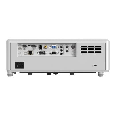 Optoma ZW502 - DLP projector - 3D  PROJ
