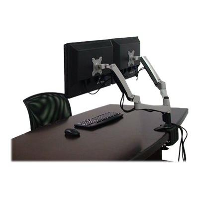 Amer AMR2AC - mounting kit ange of motion than a regular mount. Compatable wi