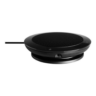 Jabra SPEAK 410 MS - VoIP desktop speakerphone Office Communicator/Lync (see adapter cord for hea