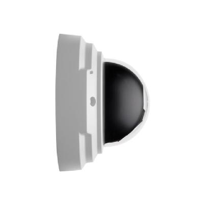 AXIS P3354 12mm - network surveillance camera y/night fixed dome with Lightf inder in a discreet
