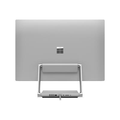 "Microsoft Surface Studio - all-in-one - Core i5 6440HQ 2.6 GHz - 8 GB - HDD 1 TB - LCD 28"" - US (Region: Canada, United States) ish US/Canada Hdwr"