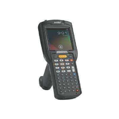 "Motorola MC3200 Standard - data collection terminal - Win Embedded Compact 7 - 2 GB - 3""  TERM"