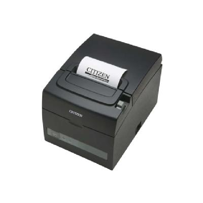Citizen CT-S310II - receipt printer - two-color (monochrome) - thermal line (Europe) SER  220V