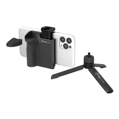 Digipower STP-RGH10 Pocket Grip Stabilier support system - shooting grip / mini tripod