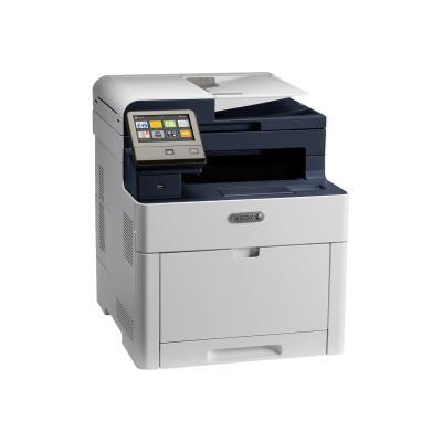 Xerox WorkCentre 6515/DNM - multifunction printer - color R 30PPM USB/ETH