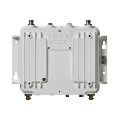 Cisco Industrial Wireless 3700 Series - wireless access point (Australia, New Zealand, Brazil) RTS ON TOP/BTM Z DOM
