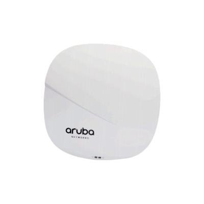 HPE Aruba Instant IAP-325 (RW) - wireless access point .11n/ac Dual 4x4:4 MU-MIMO Rad io Integrated Antenn