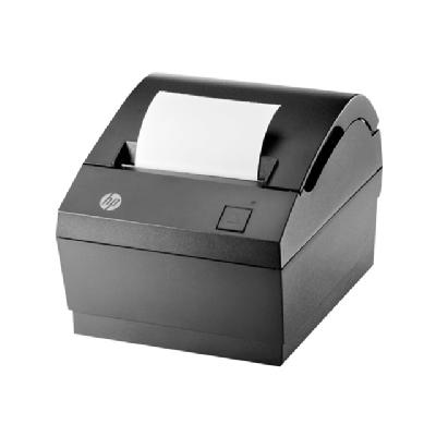 HP Value Receipt Printer II - receipt printer - monochrome - direct thermal (English / United States)  U.S. - English localization