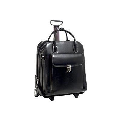McKlein W Series La Grange notebook carrying case  CASE