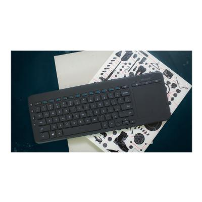 Microsoft All-in-One Media - keyboard - Canadian French  HDWR ONLY