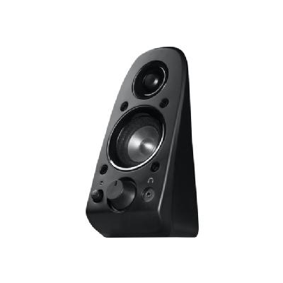 Logitech Z506 - speaker system - for PC r Z506