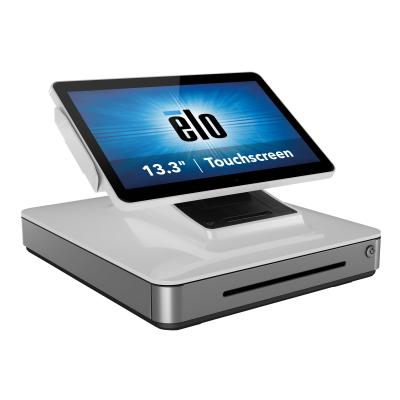 "Elo PayPoint - all-in-one - Snapdragon 2 GHz - 3 GB - 32 GB - LED 13.3"" (Region: China, North America)  TERM"