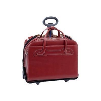 McKlein W Series WILLOWBROOK notebook carrying case  CASE