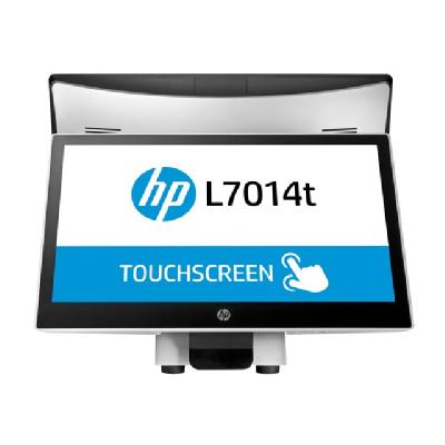 "HP RP9 G1 Retail System 9015 - all-in-one - Core i7 6700 3.4 GHz - 8 GB - 128 GB - LED 15.6"" (French / Canada) STAND FR"
