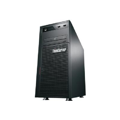 Lenovo ThinkServer TS430 - tower - Core i3 3220 3.3 GHz - 4 GB - 0 GB (English) rate Tower Sever
