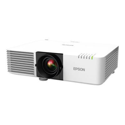 Epson PowerLite L500W - 3LCD projector - LAN  PROJ