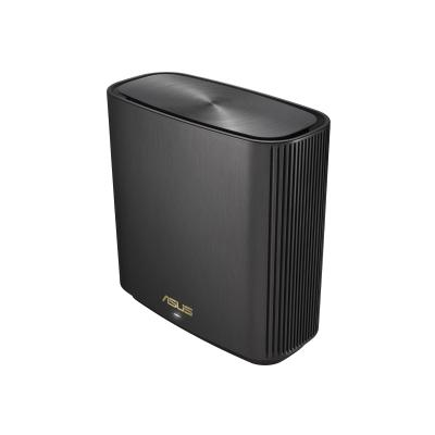 ASUS ZenWiFi AX (XT8) - Wi-Fi system - 802.11a/b/g/n/ac/ax - desktop (Canada) -band Mesh WiFi 6 System (XT8)  - 2 pack  Coverage