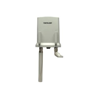 Intellinet Wireless 300N Outdoor PoE Access Point - wireless access point OE AP