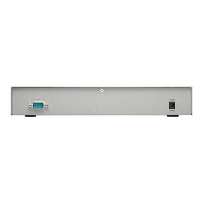 Cisco Small Business SG300-10 - switch - 10 ports - managed - rack-mountable (Chinese (simplified), English, German, French, Italian, Spanish, Japanese)  PERP